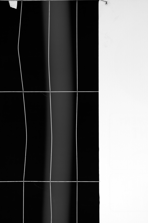 Strasbourg, Campus Universitaire  (2014, 75×50 cm, giclée print)